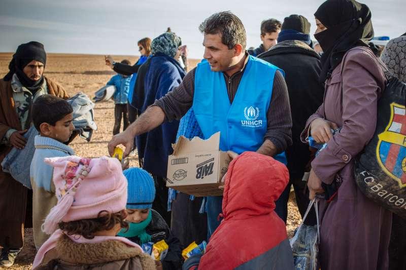 humanitarian assistance program