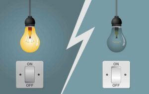 Manage The Consumption of Electricity