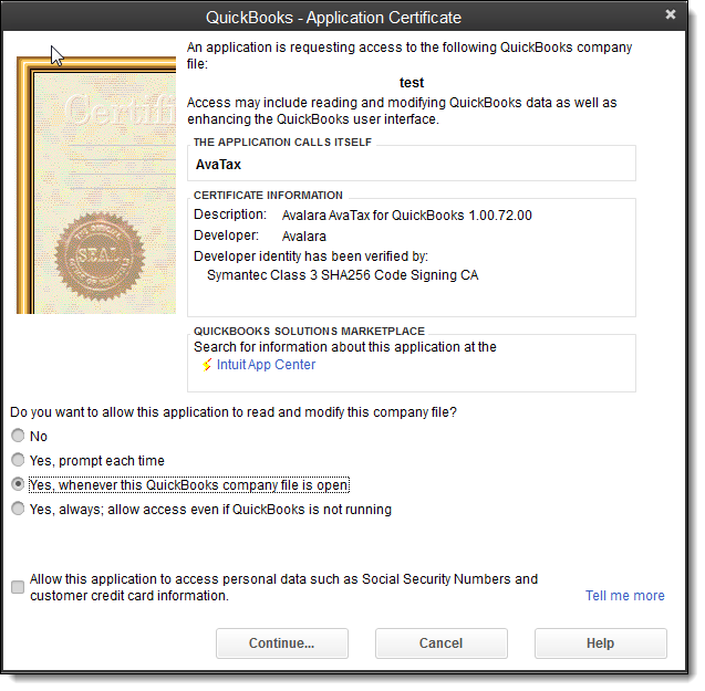 : Installing Digital Signature Certificate