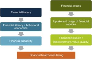 New Theory of Financial Inclusion