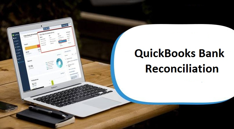 Quickbooks Online Bank Reconciliation: Reconcile your Bank Account (Easy Steps)