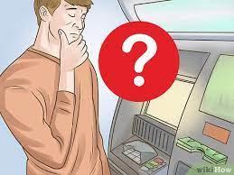 Avoid ATMs