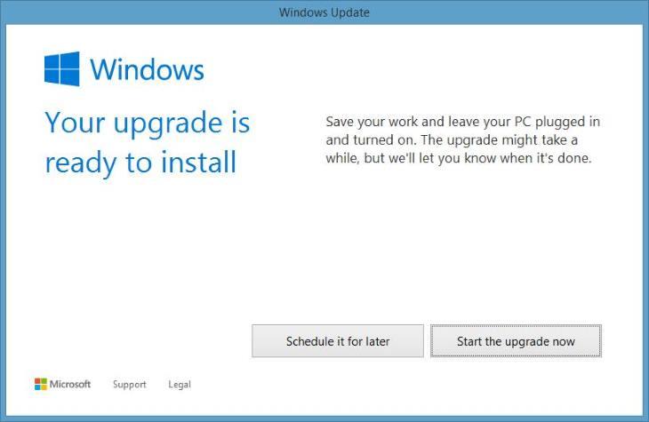 Update your Windows to fix QuickBooks Error 15221