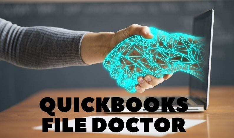how to use quickbooks file doctor