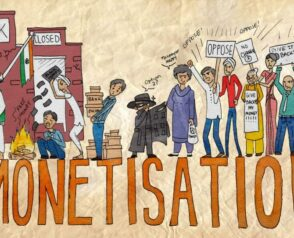 Impact of Demonetization on Financial Inclusion