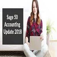 Old Sage Version Upgrade to Sage 50 2018